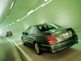 Ver foto 5 de Toyota Crown Majesta S180 2004