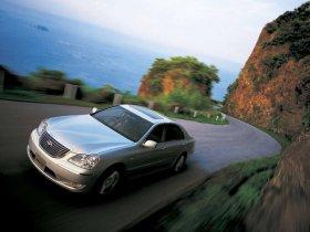 Ver foto 3 de Toyota Crown Majesta S180 2004