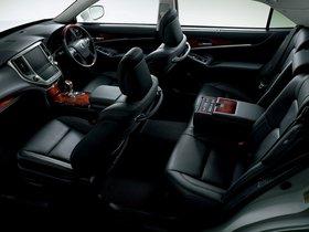 Ver foto 6 de Toyota Crown Majesta S210 2013