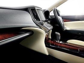 Ver foto 4 de Toyota Crown Royal Saloon G Hybrid S210 2015