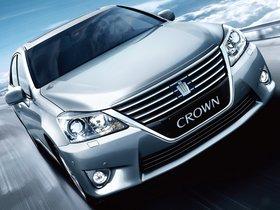 Ver foto 4 de Toyota Crown Royal Saloon VIP 2012
