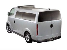 Ver foto 2 de Toyota DMT Concept 2001