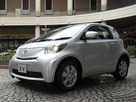 Ver foto 4 de Toyota EV Prototype 2011