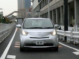 Ver foto 2 de Toyota EV Prototype 2011