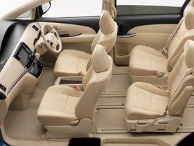 Ver foto 3 de Toyota Estima Aeras 2012