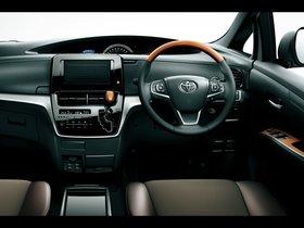 Ver foto 5 de Toyota Estima Aeras  2016