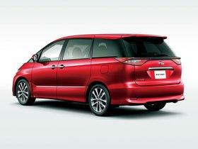 Ver foto 3 de Toyota Estima Aeras  2016