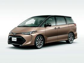 Ver foto 2 de Toyota Estima Aeras  2016