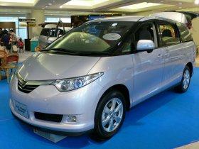 Ver foto 2 de Toyota Estima Hybrid 2007