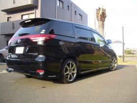 Ver foto 2 de Toyota Estima Special Edition 2007