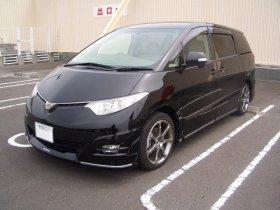 Fotos de Toyota Estima Special Edition 2007