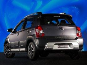 Ver foto 11 de Toyota Etios Cross 2013
