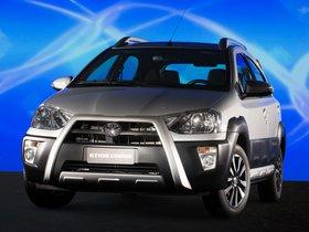 Ver foto 7 de Toyota Etios Cross 2013