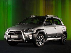 Ver foto 15 de Toyota Etios Cross 2013