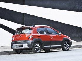Ver foto 20 de Toyota Etios Cross 2014
