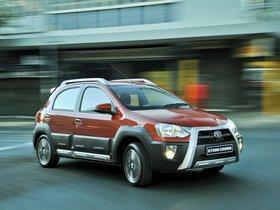 Ver foto 15 de Toyota Etios Cross 2014