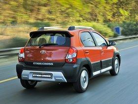 Ver foto 12 de Toyota Etios Cross 2014