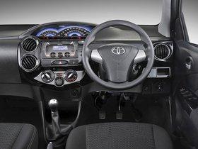 Ver foto 29 de Toyota Etios Cross 2014