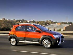 Ver foto 11 de Toyota Etios Cross 2014