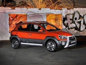 Ver foto 7 de Toyota Etios Cross 2014
