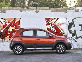 Ver foto 4 de Toyota Etios Cross 2014