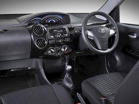 Ver foto 28 de Toyota Etios Cross 2014