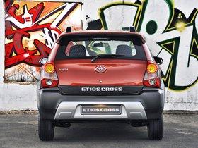 Ver foto 24 de Toyota Etios Cross 2014