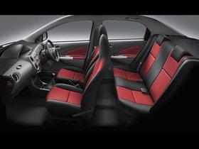 Ver foto 8 de Toyota Etios Sedan 2011