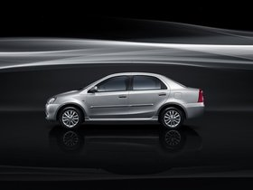 Ver foto 5 de Toyota Etios Sedan 2011