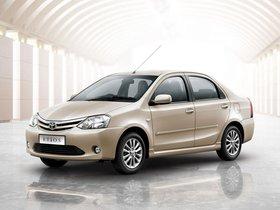 Fotos de Toyota Etios Sedan 2011