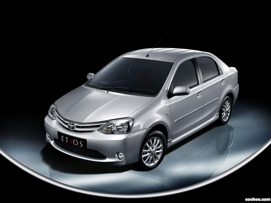 Foto 5 de Toyota Etios Sedan 2011