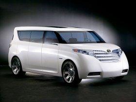 Ver foto 4 de Toyota F3R Concept 2006