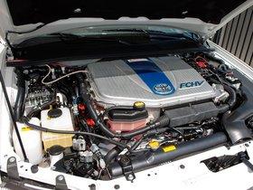 Ver foto 3 de Toyota FCHV adv Hydrogen Fuel Cell 2009