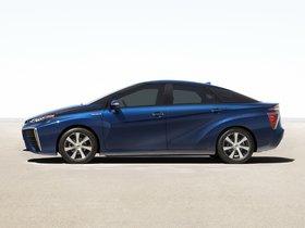 Ver foto 3 de Toyota FCV MS FuelCell S 2014