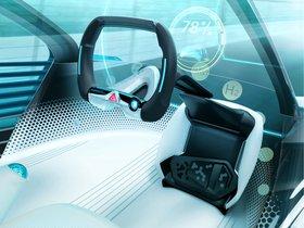 Ver foto 5 de Toyota FCV Plus Concept 2015