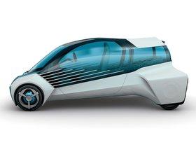 Ver foto 2 de Toyota FCV Plus Concept 2015