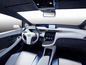 Ver foto 6 de Toyota FCV-R Concept 2011