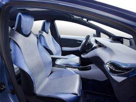 Ver foto 5 de Toyota FCV-R Concept 2011