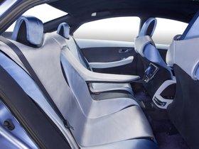 Ver foto 4 de Toyota FCV-R Concept 2011
