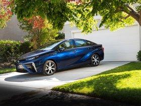 Ver foto 15 de Toyota FCV USA 2015