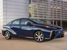 Ver foto 14 de Toyota FCV USA 2015