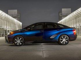 Ver foto 11 de Toyota FCV USA 2015