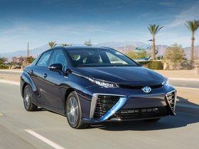 Ver foto 6 de Toyota FCV USA 2015