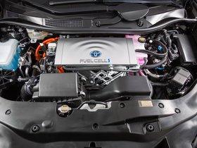 Ver foto 20 de Toyota FCV USA 2015