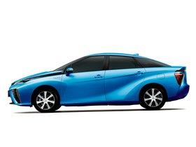 Ver foto 2 de Toyota FCV 2015