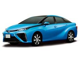 Ver foto 1 de Toyota FCV 2015