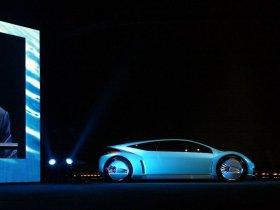 Ver foto 9 de Toyota FINE-S Concept 2003