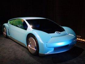 Ver foto 6 de Toyota FINE-S Concept 2003