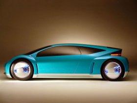Ver foto 5 de Toyota FINE-S Concept 2003