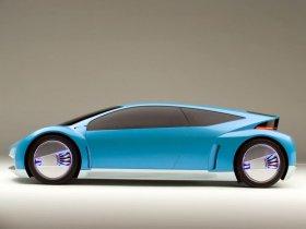 Ver foto 4 de Toyota FINE-S Concept 2003